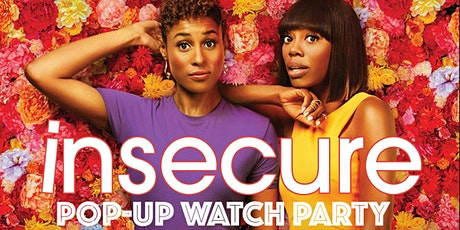 Insecure Pop-Up Watch Party tickets