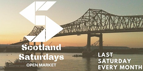 Scotland Saturdays-Krewe of Boo October Bash- On a Sunday tickets