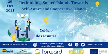 Rethinking 'Smart' Islands Towards   Self-Aware and Cooperative Islands tickets