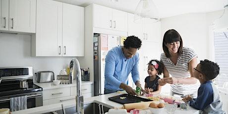San Jose Homeowner Energy Efficiency and Electrification Webinar tickets