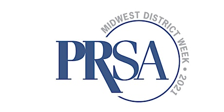 PRSA Midwest District Conference 2021 tickets