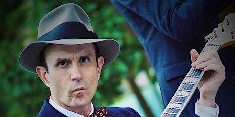 Jazz Thursdays At Stookey's Presents: Nick Rossi & His Moderne Men tickets