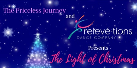 The Light of Christmas tickets