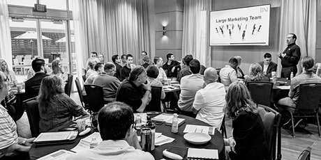 BNI Carmel Valley - Networking, Introductions, and Business Referrals tickets