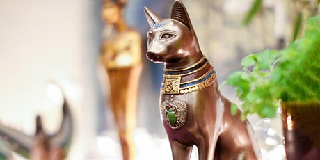 Ancient Egyptian Ceremonies: Meditation with Bast tickets
