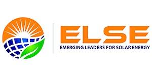 ELSE AB Presents: Solar Club Kick-Off