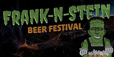 Frank-n-Stein Beer Festival tickets