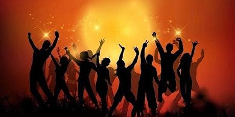 Be Present Ecstatic Dance tickets