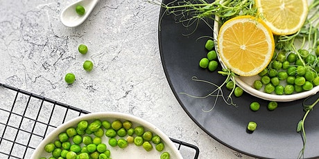 Your Spring Table - Online Cooking Workshop tickets