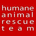 humane animal rescue team logo