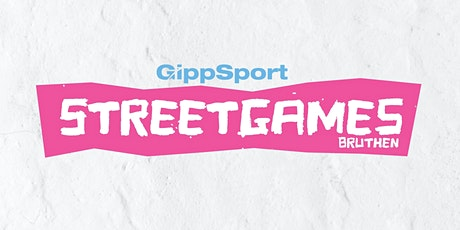 Streetgames Bruthen tickets