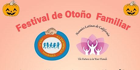 Festival De Otoño Familiar tickets