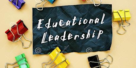 Sunshine Coast Educational Leadership in ECEC  Professional Conversation tickets