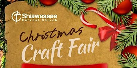 2 Day Christmas Craft Fair tickets
