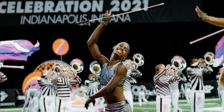 Texas Percussion & Guard - Audition Experience Camp - 2022 tickets
