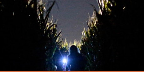 Haunted Flashligh Corn Maze tickets