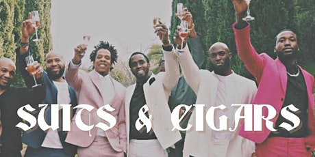 SUITS & CIGARS tickets