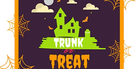 FREE Trunk or Treat in Naperville! tickets