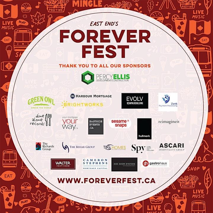 Forever Fest image