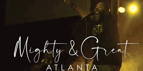 MIGHTY & GREAT! THE LIVE EXPERIENCE tickets