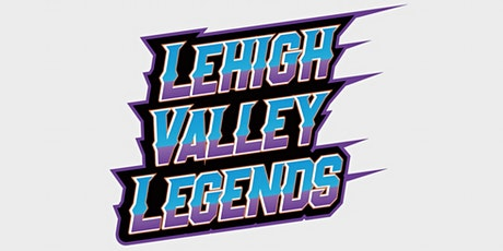 LEHIGH VALLEY LEGENDS PROFESSIONAL BASKETBALL TRYOUT-TBL 2022 SEASON tickets