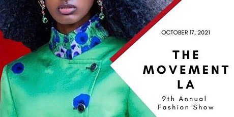 TheMovementLA LA Fashion Week Fashion  Show tickets