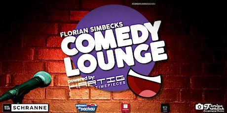 Comedy Lounge Dachau - Vol. 29 tickets