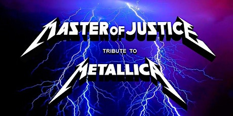 Finleys Bar & Grill-Metallica Tribute/Master Of  Justice tickets
