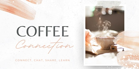 COFFEE CONNECTION tickets