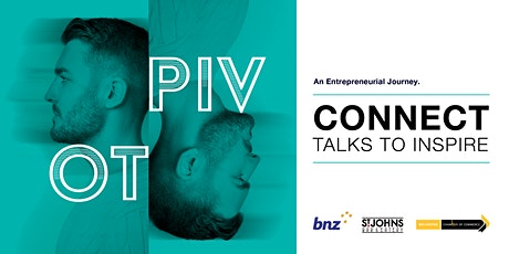 Connect: Talks to Inspire tickets