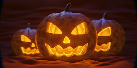 Spooktacular Halloween at Dianella Library tickets