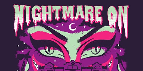 Nightmare on Queer Street with Entity and Kora Kayyy tickets