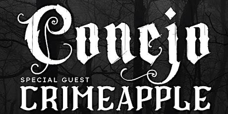 """Nightmare Before X-Mas III"" w/ Conejo + Crimeapple in Los Angeles tickets"