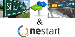 From Silicon Valley to One North & OneStart Launch in...