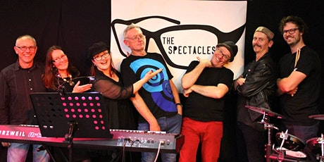 Norman Lindsay Gallery - The Spectacles tickets
