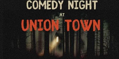 Uniontown Provisions Presents: Comedy Night  tickets