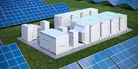Monthly Forum - On the Frontlines of Solar & Storage tickets