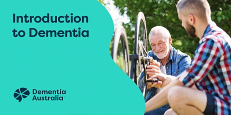 Introduction to Dementia - Online - QLD tickets