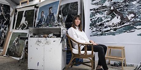 Sunday Painters | Clara Adolphs tickets