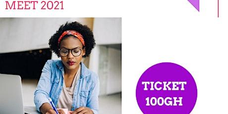 Young Entrepreneurs Meet (YEM2021) tickets