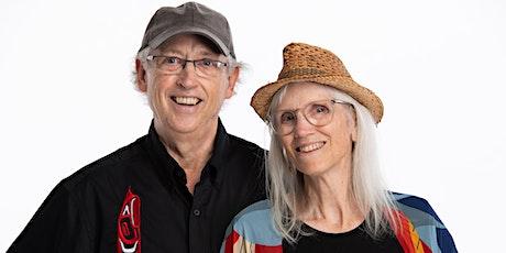 50 Years of Creative Collaboration: Terry Hunter & Savannah Walling tickets