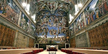 I Musei Vaticani e la Cappella Sistina biglietti