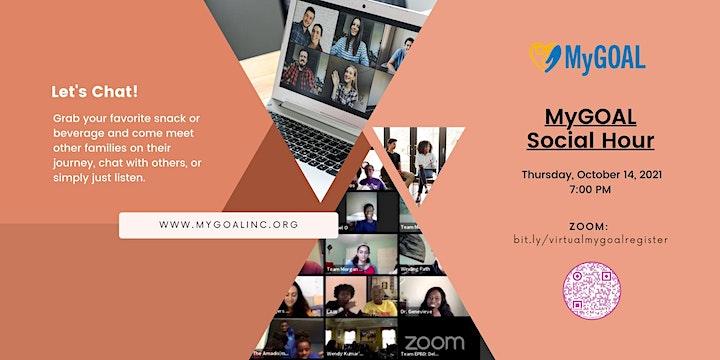 MyGOAL Virtual Programs image