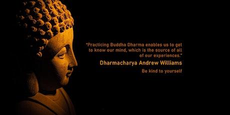 Buddhist Dharma Classes tickets