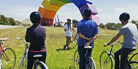 Fremantle Bike Tours - WA Bike Month tickets
