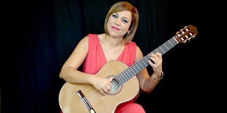 Concert Ivana Oliva - FESTIVAL FORTEA / LOS LUNES CONCIERTO entradas