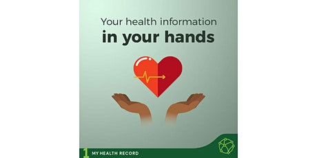 Online workshop: Introduction to My Health Record tickets