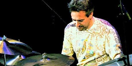 African Rhythms workshop with guest USA Drummer Robert Castelli tickets