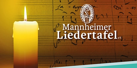 Jahreskonzert der Mannheimer Liedertafel Tickets
