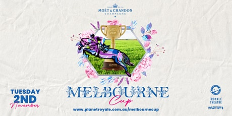 Melbourne Cup 2021 - Planet Royale tickets